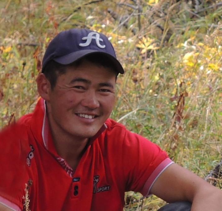 Horseback Riding Adventures Mongolia, Wrangler with Stone Horse Equine Ecotourism Adventures, Mongolia