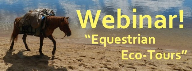 Equestrian Eco-Tours in Mongolia, webinar by Stone Horse Expeditions & Travel