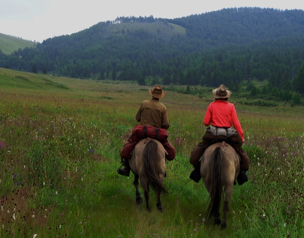 Ecotourism Adventures on Horseback in Mongolia, Guided Horse Riding Tours in Mongolia, Stone Horse Expeditions & Travel