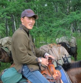 Horse Riding on Guided Horse Treks in Mongolia - Stone Horse Expeditions & Travel