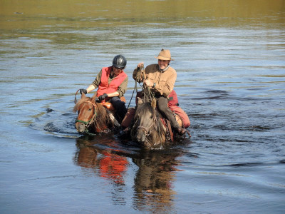 Mongolia Horse Riding Vacations, Horse Trek Mongolia, Horseback Riding Tour Mongolia