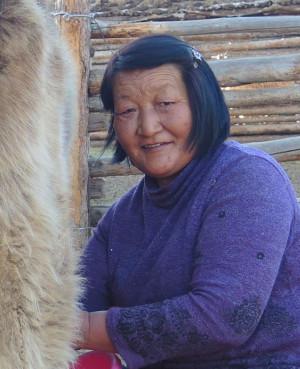 Davasuren, Ger Stay Host, Herder, Dairy Farmer, Mongolia, Horse Riding Holidays Mongolia, Herder Family Homestay Mongolia