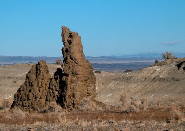 Gobi desert, Mongolia, adventure travel
