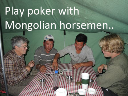 horse trekking Mongolia, horseback riding expeditions_1