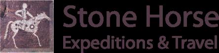Stone Horse Mongolia