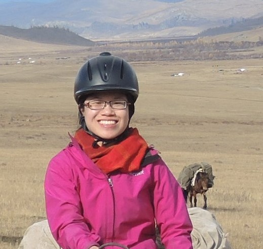 Testimonial, Review, Horse Riding Guest Mongolia