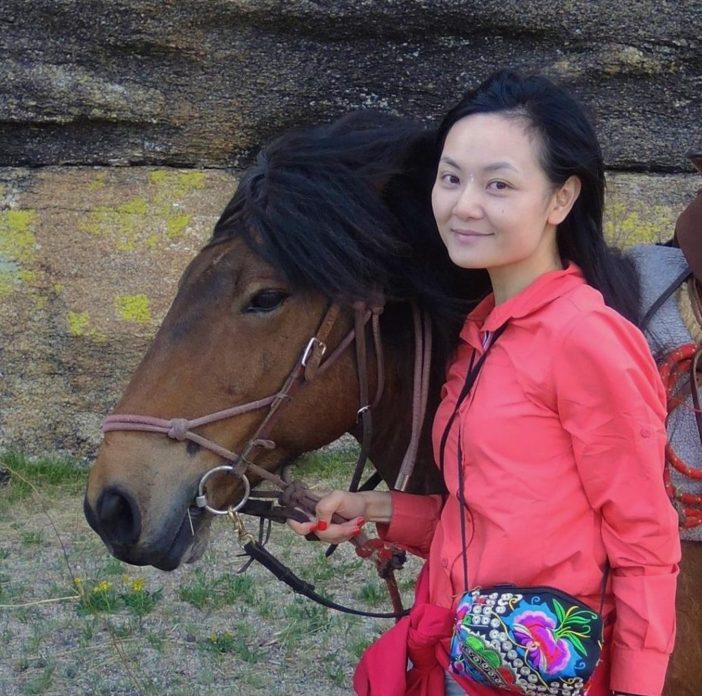 Testiminials, Reviews, Horse Riding Guests, Mongolia