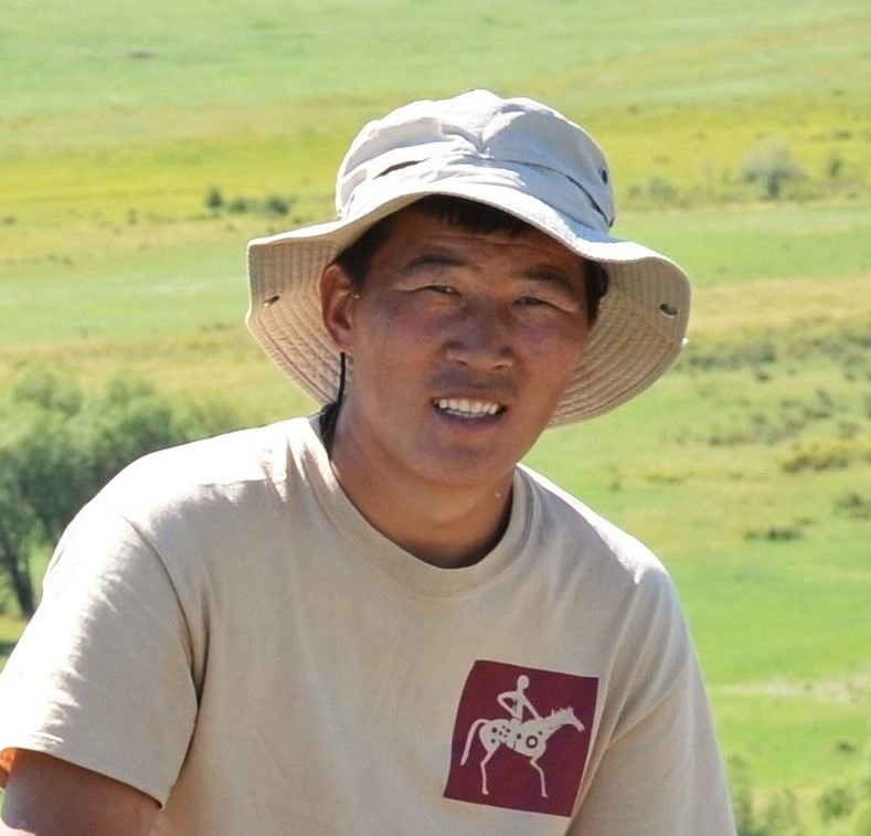 Travel Mongolia on Horseback with Experienced Guides, Byambaa, Stone Horse Expeditions