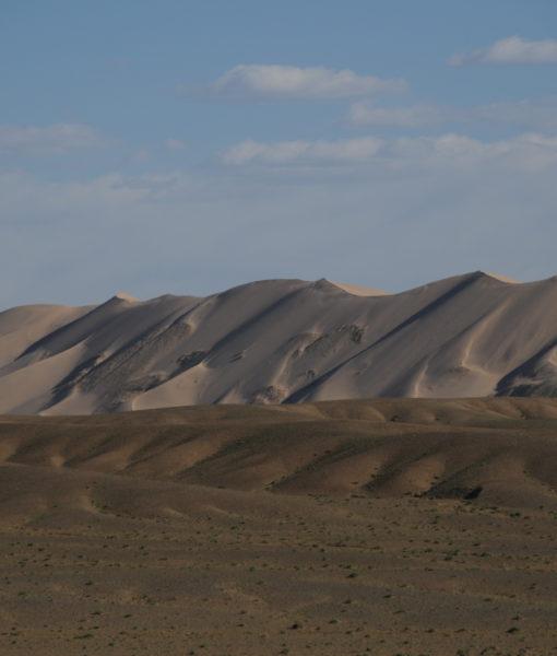 Gobi Desert Tour, Singing Sands