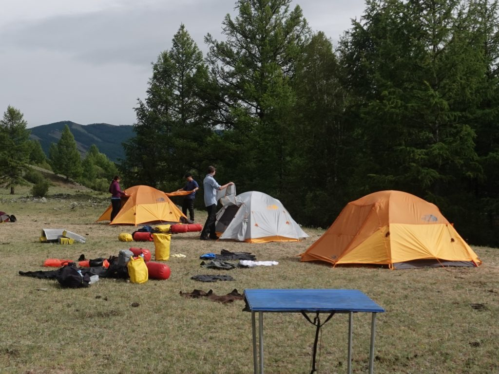 Frequently Asked Questions FAQ wilderness camping with Stone Horse Expeditions Mongolia