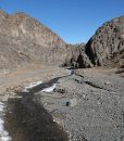 Yoliin Am, Vulture Gorge, in Mongolia's Gobi