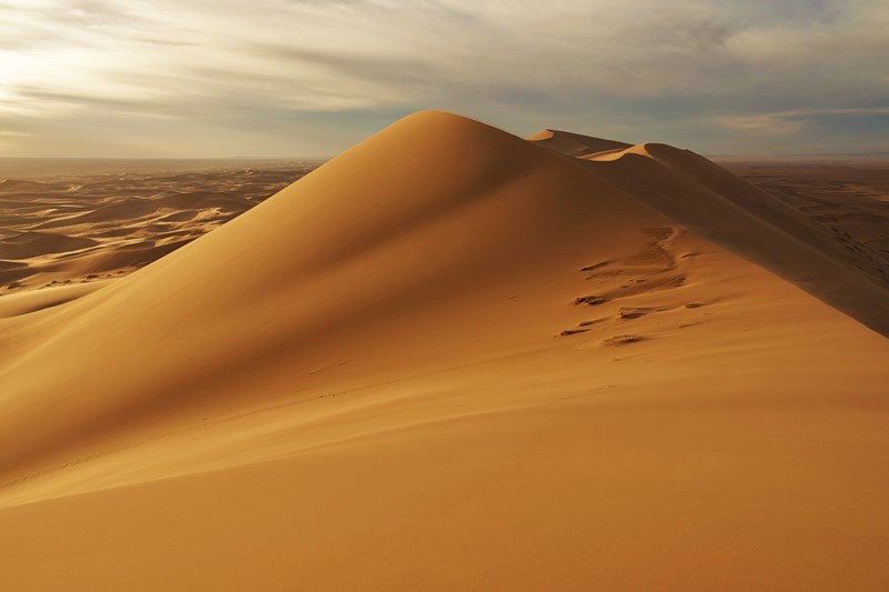 Mongolia's Gobi - Making the Sands Sing