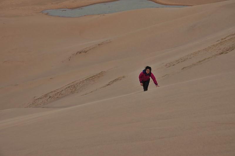 Mongolia's Gobi - Making the Sands Sing