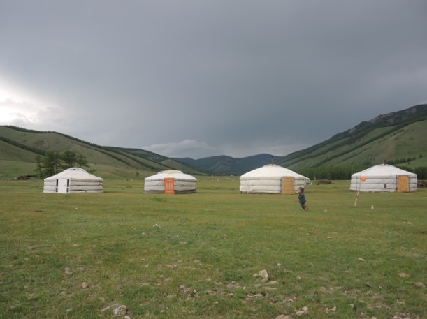 Mongolia Horse Riding Tours Support Conservation and Community