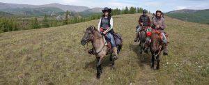 Riding Adventures in Mongolia - Ride, Roam, Rest, Relax, Repeat, Horse trekking Mongolia