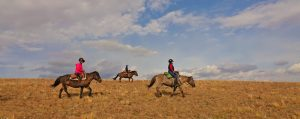 Riding Horse Trails in Mongolia, Horse Trekking Mongolia