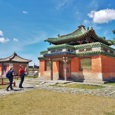 Mongolia Adventure Tour, Stone Horse Expeditions