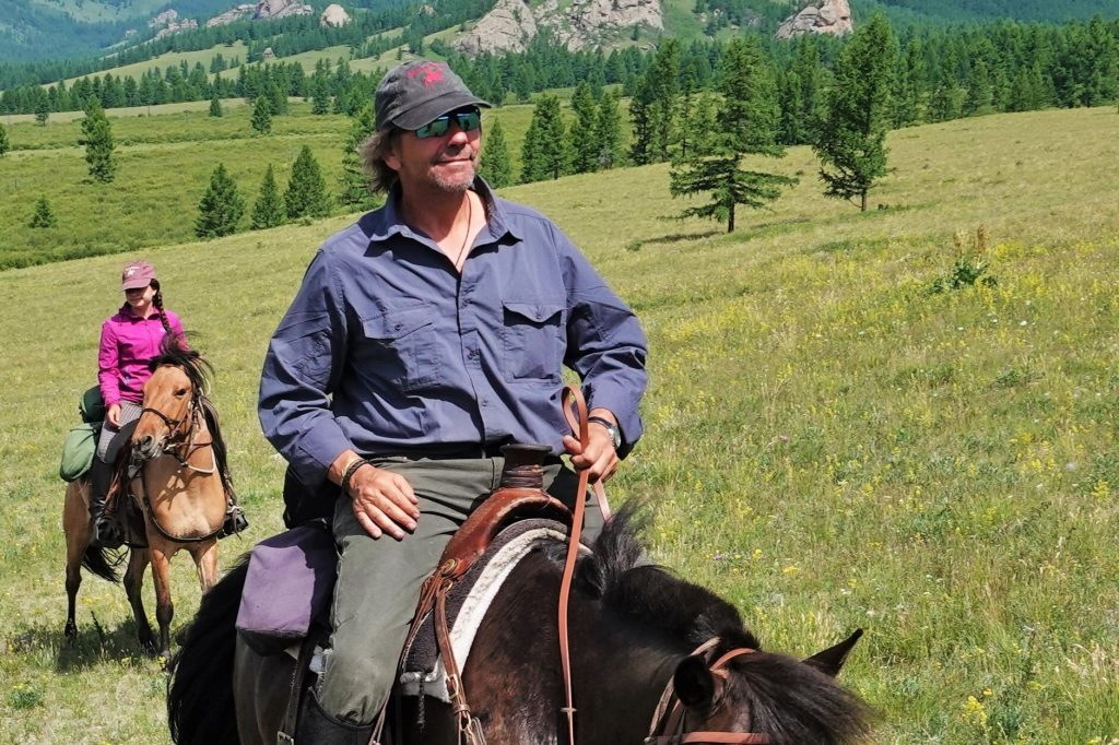 Mongolia Horse Riding Guest Testimonials, Stone Horse Expeditions