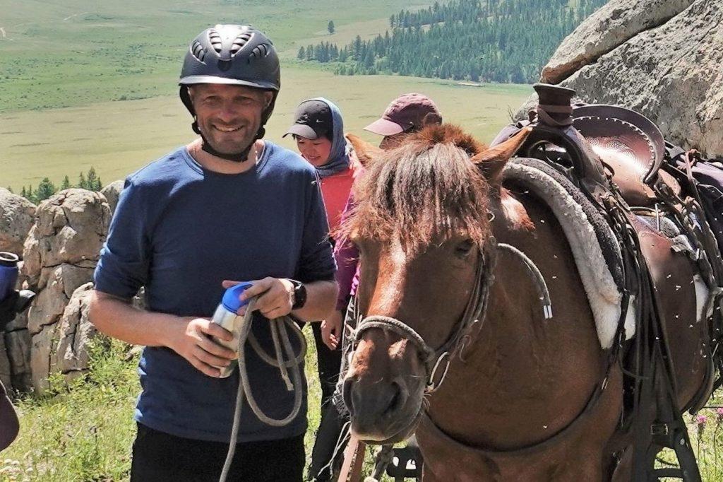Horse Riding Mongolia Guest Testimonials