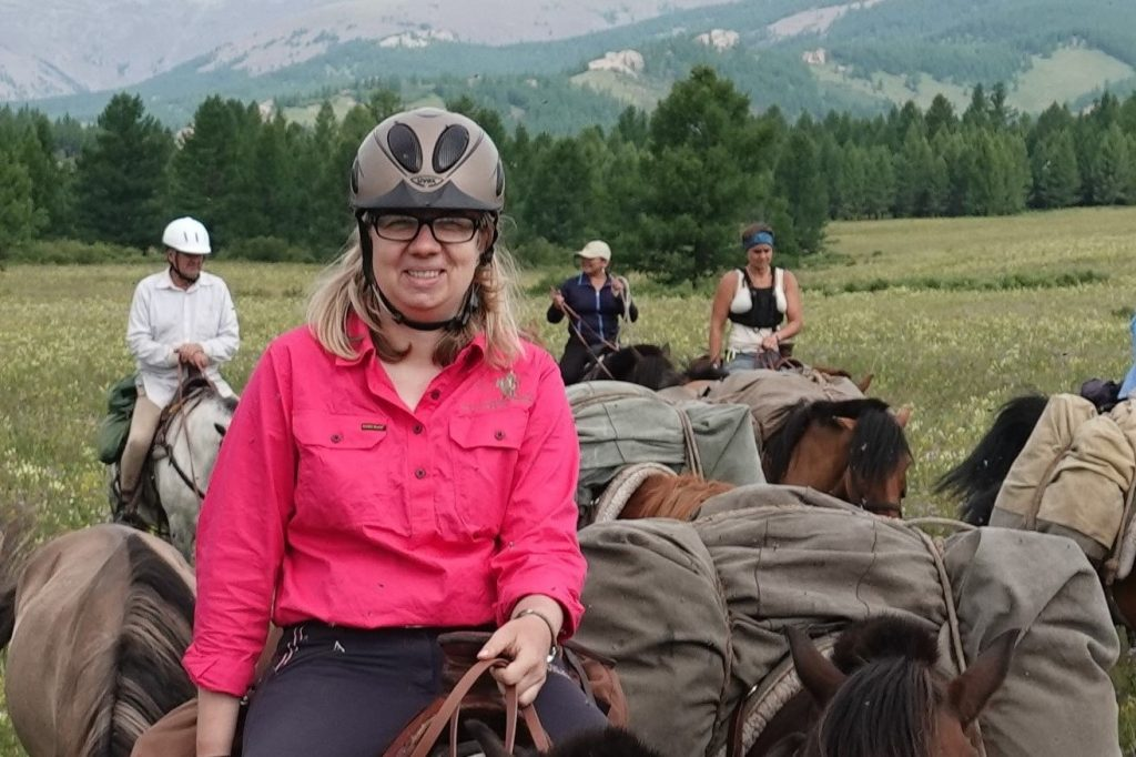 Mongolia Horse Riding Guest Testimonials