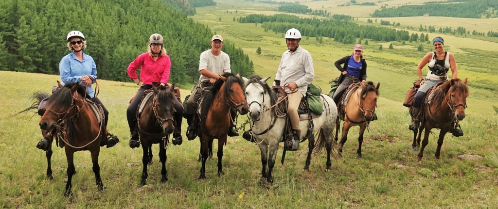 Expeditions, Horse Riding Mongolia, Stone Horse Expeditions