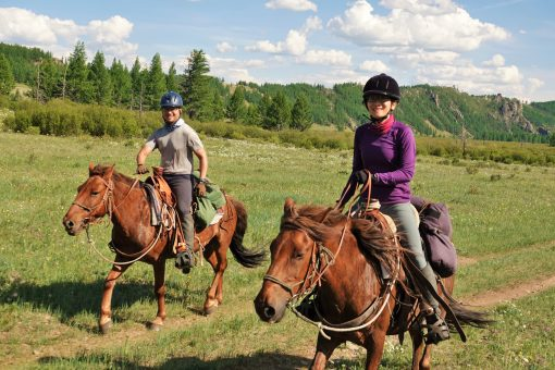 2020 Horse Riding Tours in Mongolia, Stone Horse Expeditions
