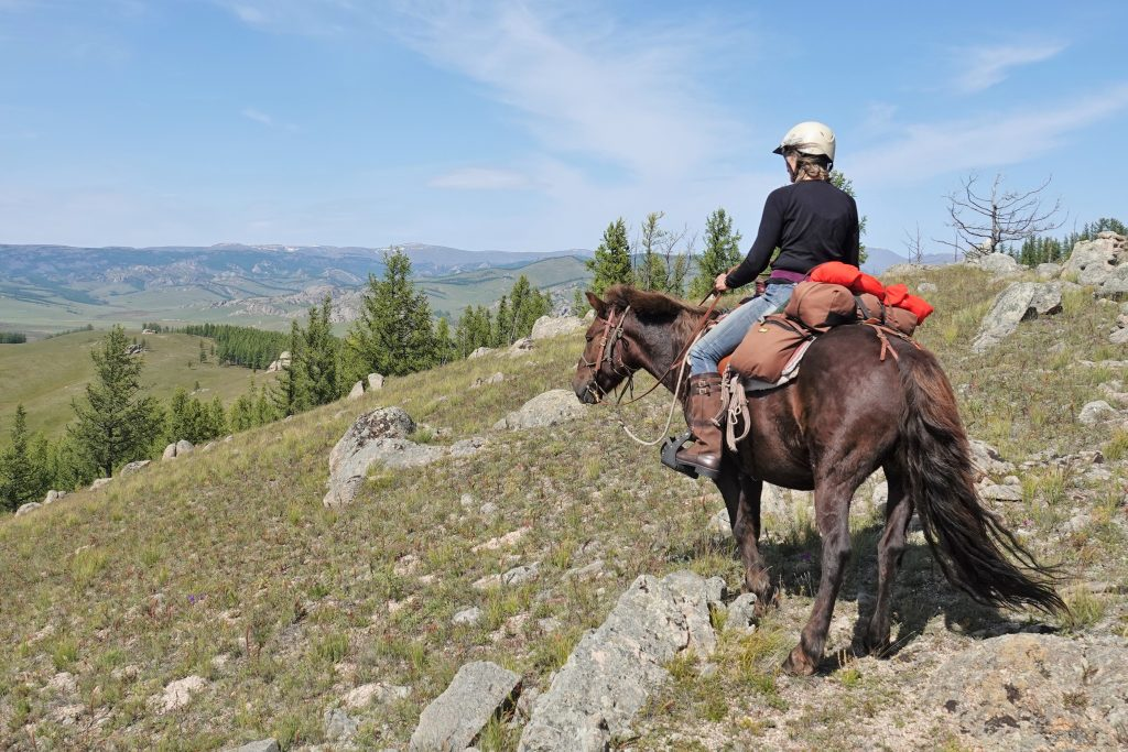 8 Good Reasons to choose Stone Horse Expeditions, Mongolia Horse Trekking