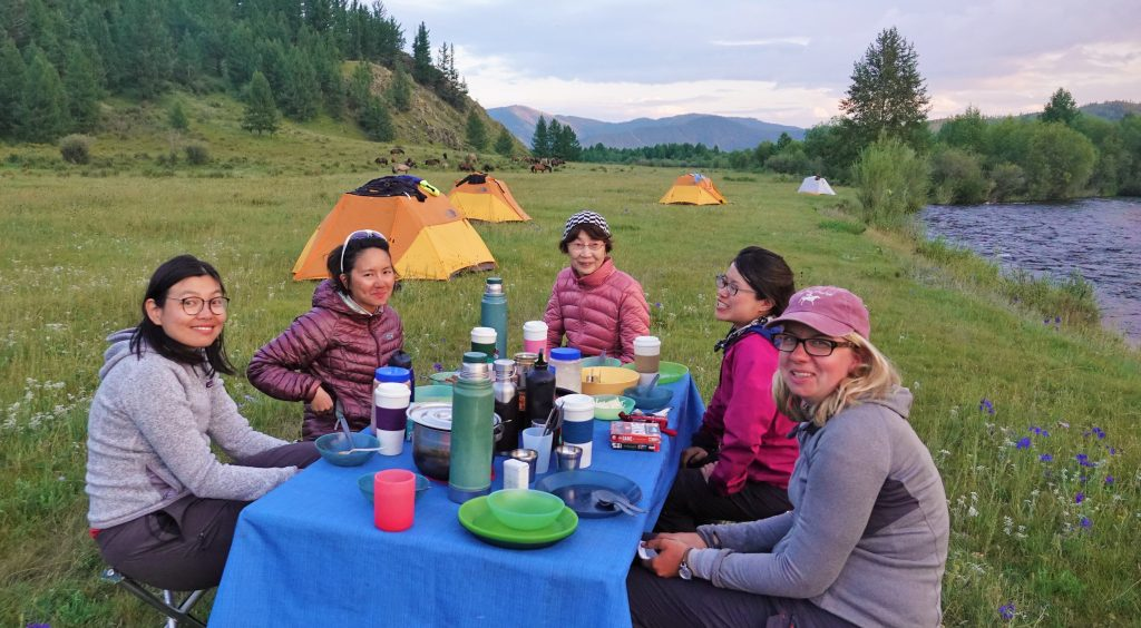 8 Good Reasons to Choose Stone Horse Expeditions, Riding Holidays in Mongolia