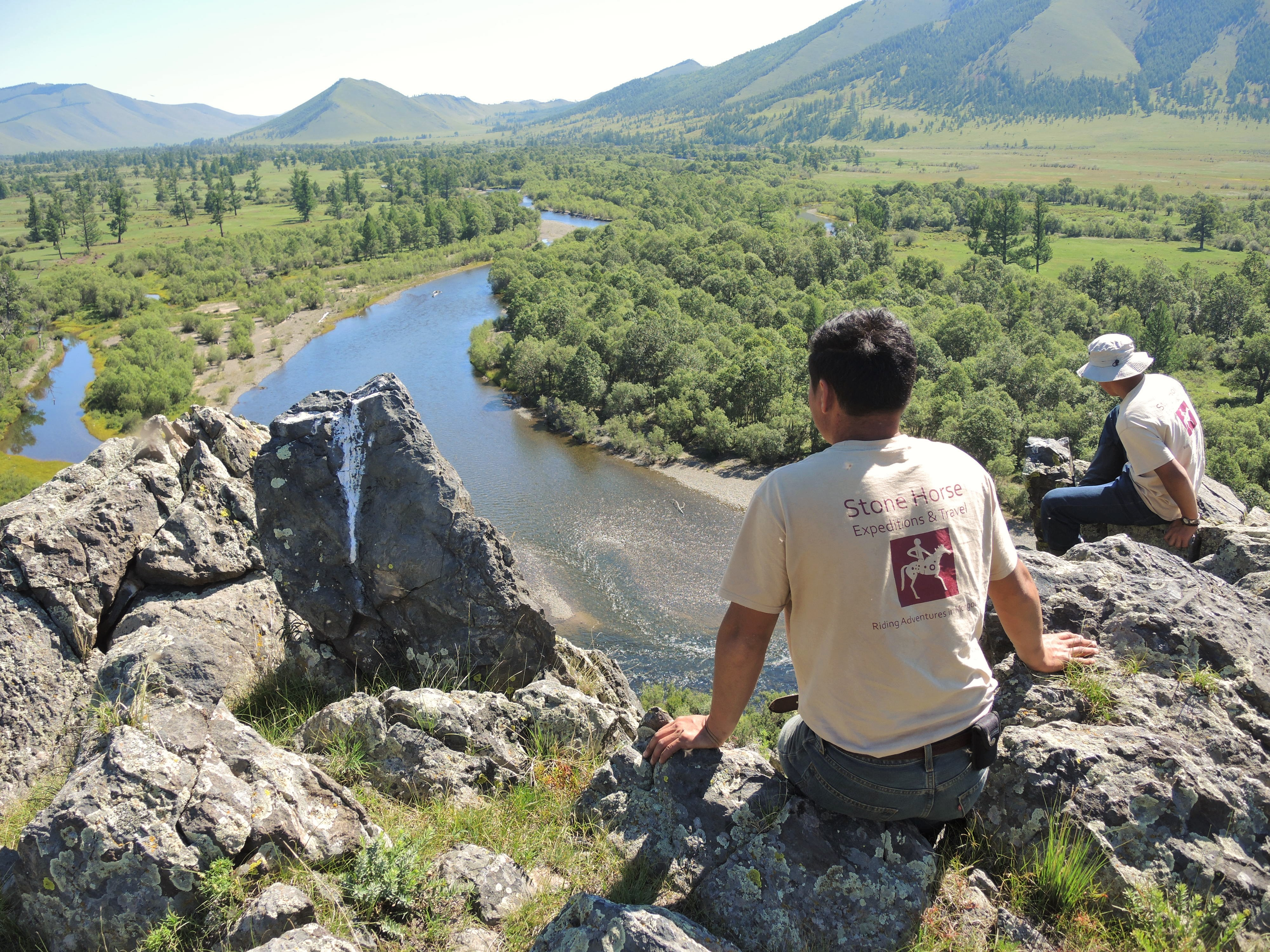 8 good reasons to choose Stone Horse Expeditions for trail riding in Mongolia