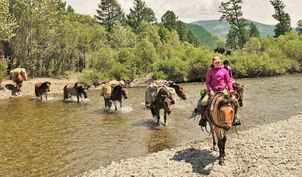 2021 Horse Riding Tours in Mongolia, Stone Horse Expeditions
