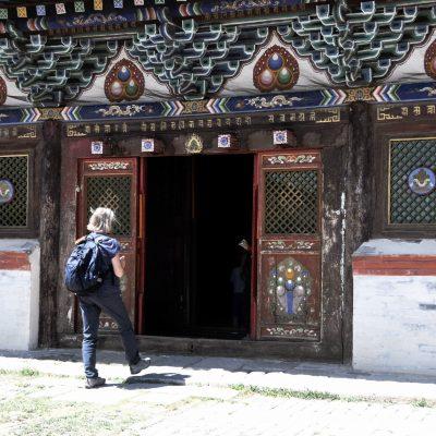 Mongolia Adventure Tour, Erdenezuu, Stone Horse Expeditions