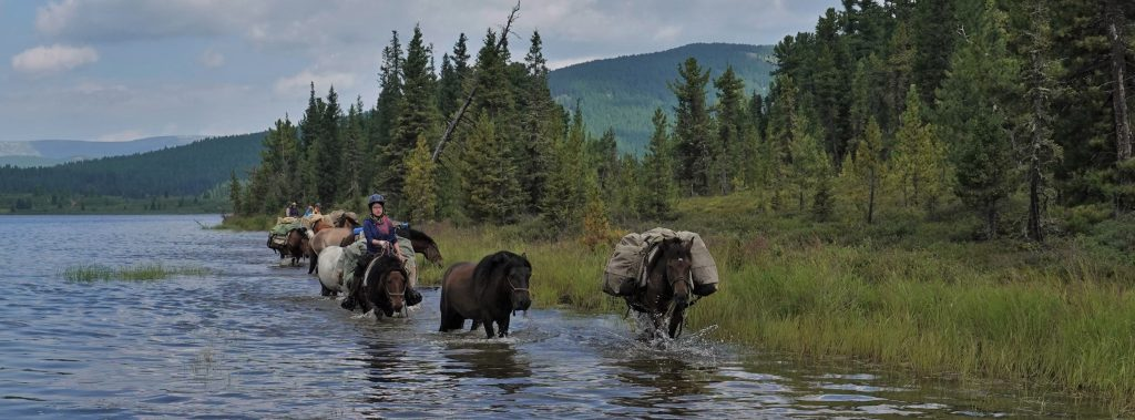 Horse Trek Tours Mongolia 2022, Stone Horse Expeditions