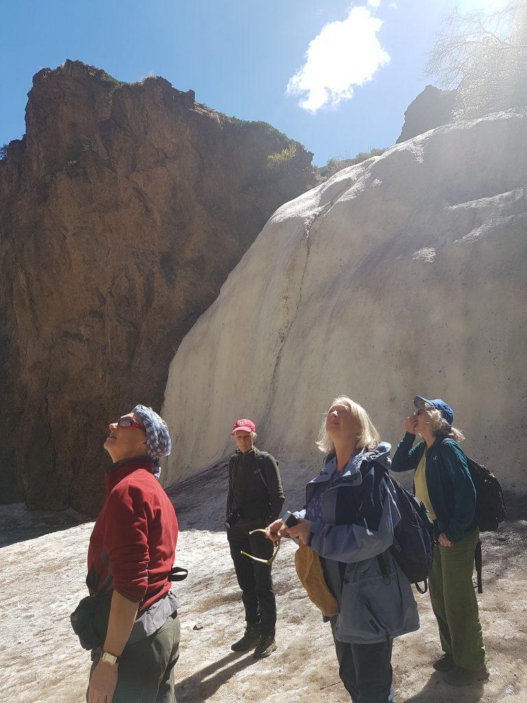 2021 Tours of Mongolia's Gobi Desert