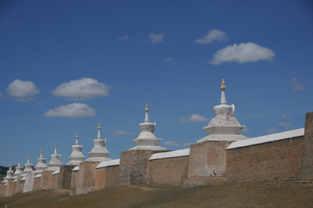 2021 Experience Mongolia Tours, Stone Horse Expeditions