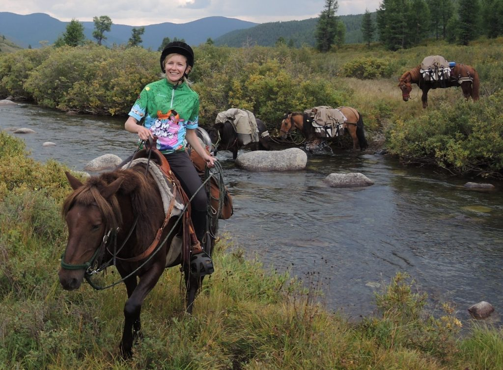 Stone Horse Mongolia Covid Safety Protocols, Stone Horse Expeditions, Khentii Mountains Horse Riding Tour